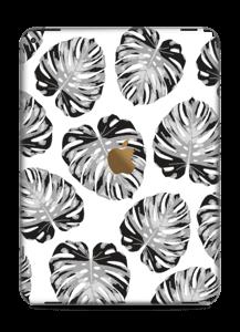 Custom Color Leaves Skin IPad Pro 12.9