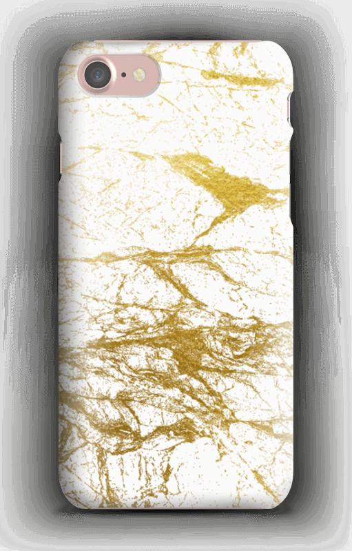 Hvitt og gull