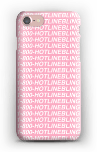 Hot Line Bling deksel IPhone 7