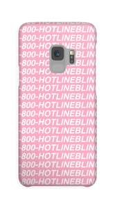 Hot Line Bling hoesje Galaxy S9