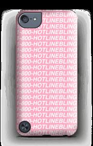 Hot Line Bling deksel IPod Touch 5