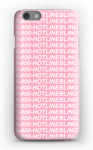 Hot Line Bling cover IPhone 6s