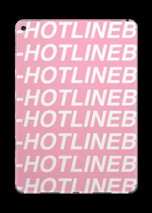 Hotline Bling Skin IPad Pro 9.7