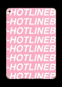 Hotline Bling Skin IPad Air 2