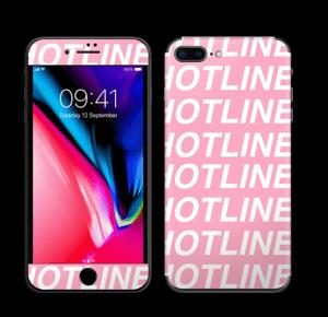 Hotline Bling Skin IPhone 8 Plus