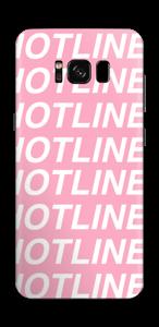 Hotline Bling Skin Galaxy S8