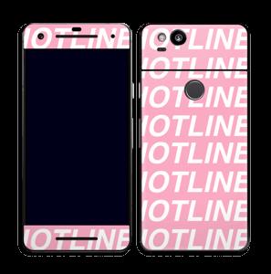 Hotline Bling Skin Pixel 2