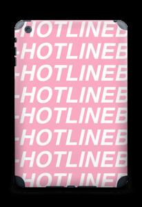 Hotline Bling Skin IPad mini 2 back