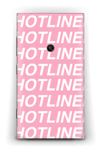 Hotline Bling Skin Nokia Lumia 920