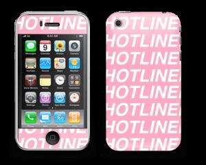 Hotline Bling Skin IPhone 3G/3GS