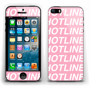 1800-HOTLINEBLING skin for all of the Drake fans out there