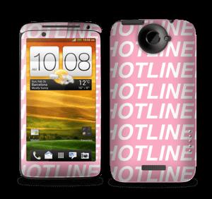 Hotline Bling Skin One X