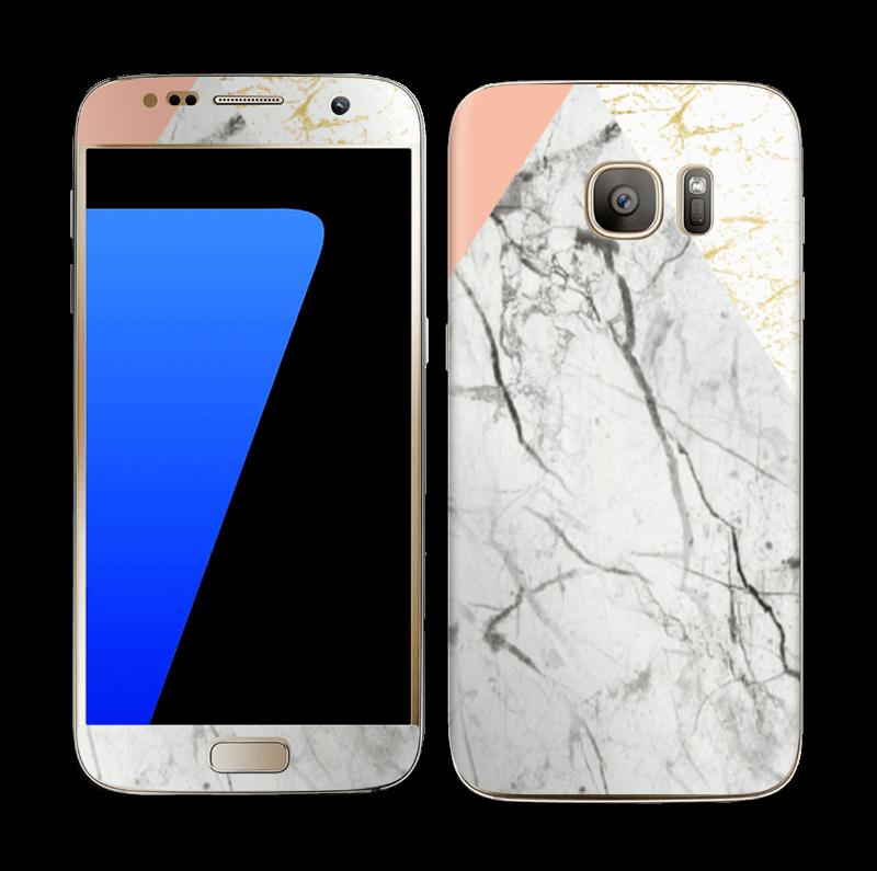 Matching mix  Skin Galaxy S7