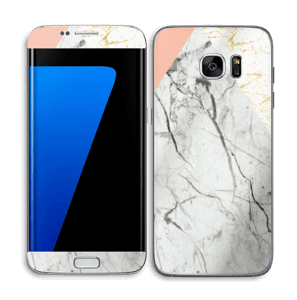Matching mix  Skin Galaxy S7 Edge