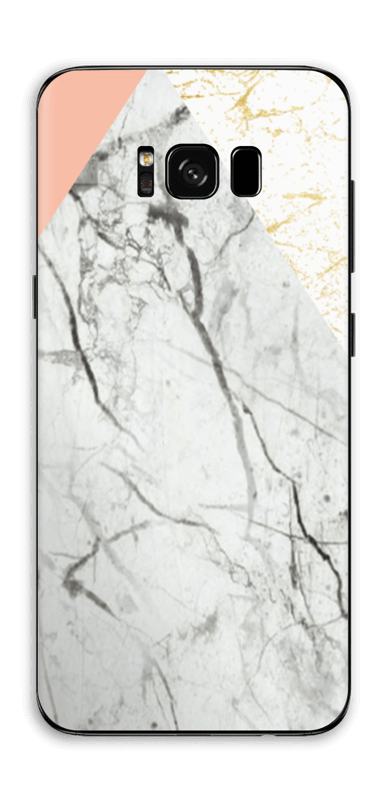 Matching mix  Skin Galaxy S8 Plus