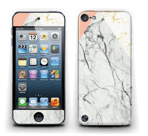 Marmor mit Pfiff Skin IPod Touch 5th Gen