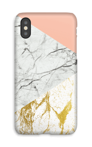 Matchende Mix cover IPhone X