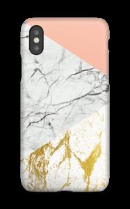 Matching Mix deksel IPhone XS