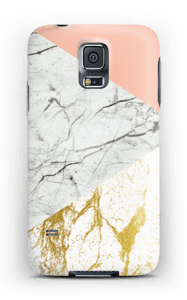 Three lovely matching patterns to make a fabulous case. Add your name to make it custom!