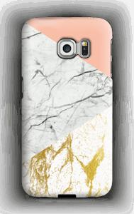 Dreier-Match Handyhülle Galaxy S6 Edge