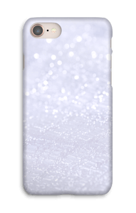 Kold glitter cover IPhone 8