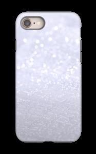 Tinsel deksel IPhone 8 tough