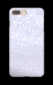 Paillettes Coque  IPhone 8 Plus