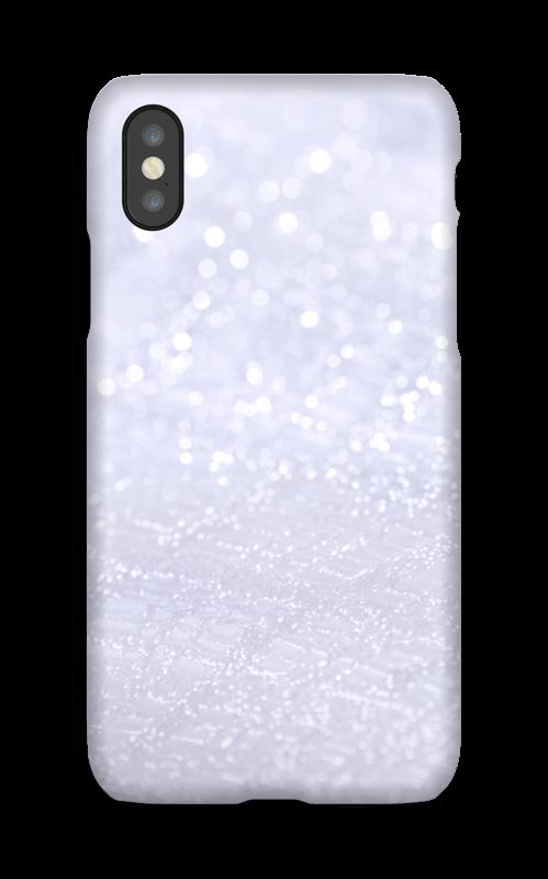 Tinsel deksel IPhone X