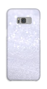 Tinsel deksel Galaxy S8 Plus