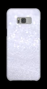 Paillettes Coque  Galaxy S8 Plus