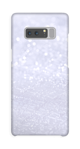 Paillettes Coque  Galaxy Note8