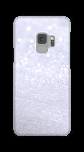 Paillettes Coque  Galaxy S9