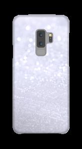 Paillettes Coque  Galaxy S9 Plus