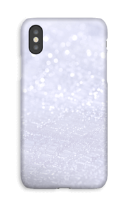 Paillettes Coque  IPhone XS