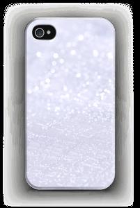 Paillettes Coque  IPhone 4/4s