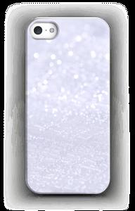 Paillettes Coque  IPhone 5/5S