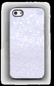 Paillettes Coque  IPhone 5/5s tough