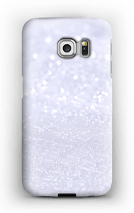Paillettes Coque  Galaxy S6 Edge