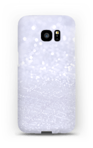 Tinsel deksel Galaxy S7 Edge