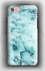 LyseBlå deksel IPhone 7