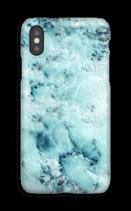 LyseBlå deksel IPhone XS