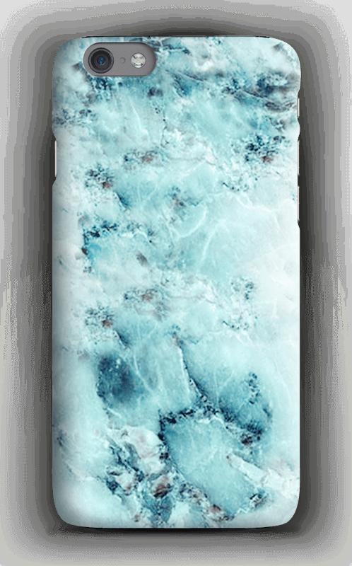 Light blue marble - CaseApp 0dd5b1169