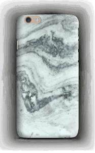 Greenish marble
