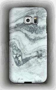 Grønt er bra deksel Galaxy S6 Edge