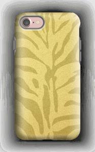 ZebraGULL deksel IPhone 7 tough