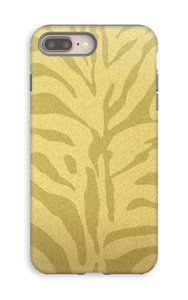 ZebraGULL deksel IPhone 8 Plus tough