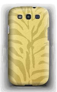 ZebraGULL deksel Galaxy S3