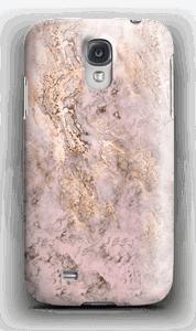Rose goud hoesje Galaxy S4