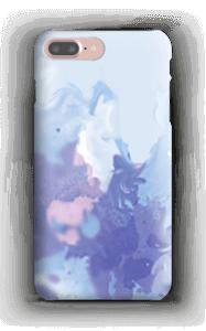 Mistura violeta Capa IPhone 7 Plus