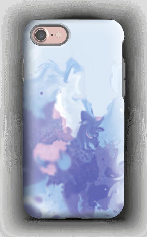Splashy Splash deksel IPhone 7 tough